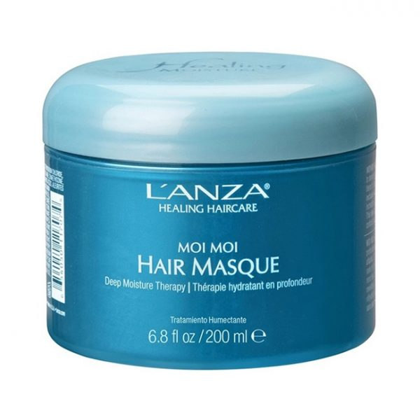Moi Moi Hair Masque
