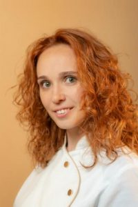 Екатерина Грязнова