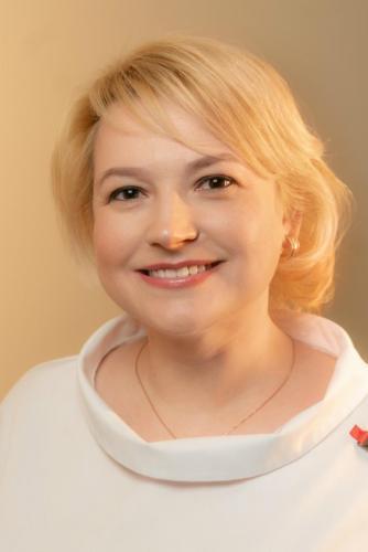 Юлия Владиславовна Тищенко