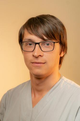 Владимир Матюшин
