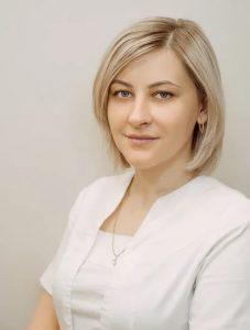 Галкина Наталья Сергеевна