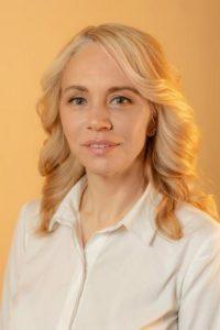 Ольга Зудинова