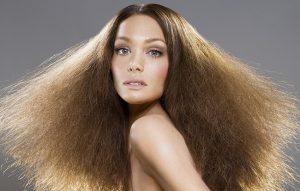 лечение пористых волос