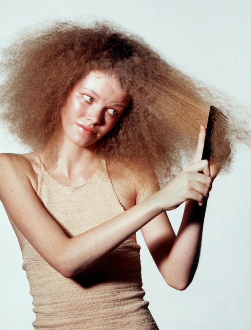лечение пористых волос косметикой