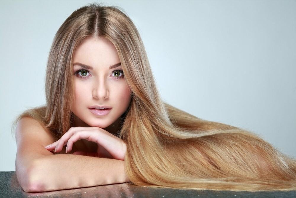 лечение роста волос на голове у женщин