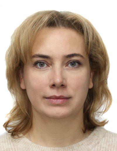 Агальцова Елена Владимировна