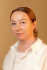 Галина Невмянова