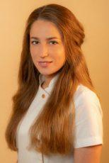 Татьяна Краснобокая