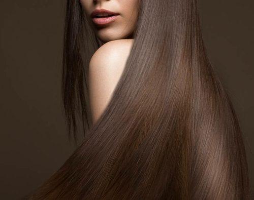 кератин лечение волос