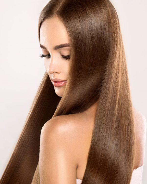 лечение роста волос на голове