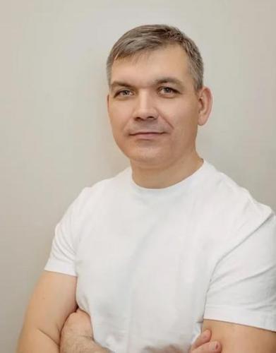 Владимир Островских