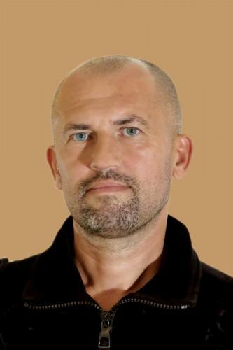 Парикмахер Герасименко Артур Михайлович