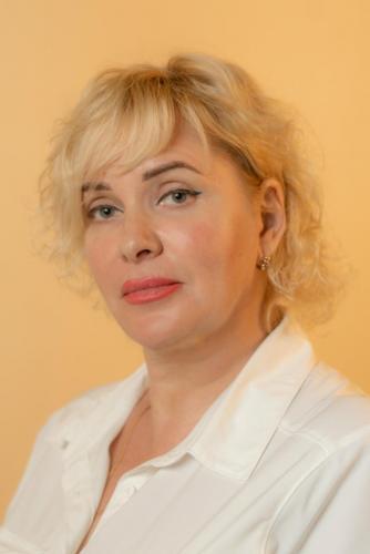 Елена Лихолетова