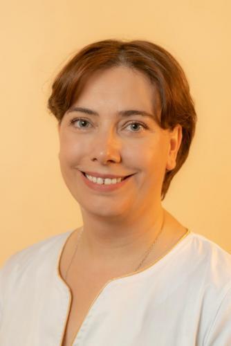 Косметолог-эстетист Агальцова Елена Владимировна