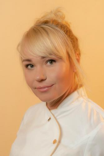 Косметолог-эстетист Нураева Наталья Анатольевна