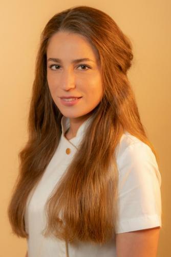 Косметолог-эстетист Краснобокая Татьяна Евгеньевна