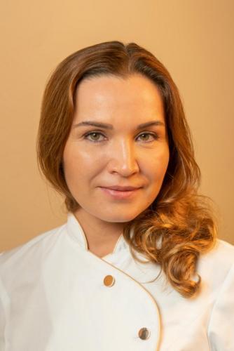 Ирина Балицкая