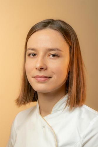 Анна Пономорева