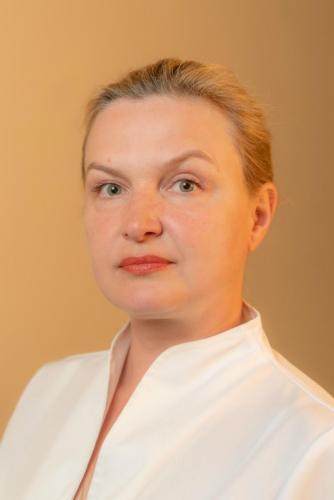 Мастер маникюра педикюра Воронина Жанна Валентиновна