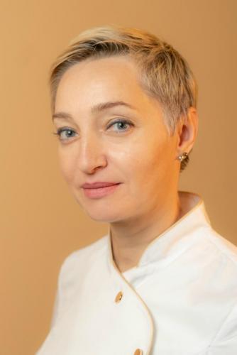 Вера Груздева