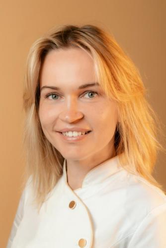 Наталья Егиян
