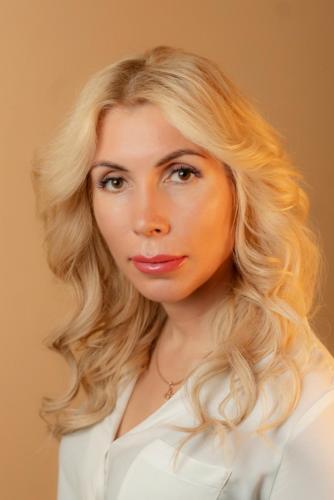 Полина Грушевая